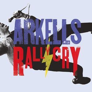 Arkells - Rally Cry Vinyl Album Record